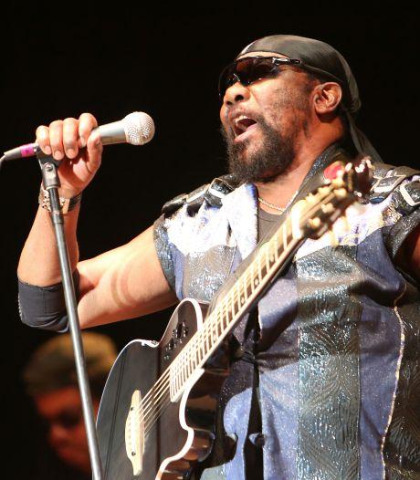 La légende jamaïcaine du reggae Toots Hibbert est décédé