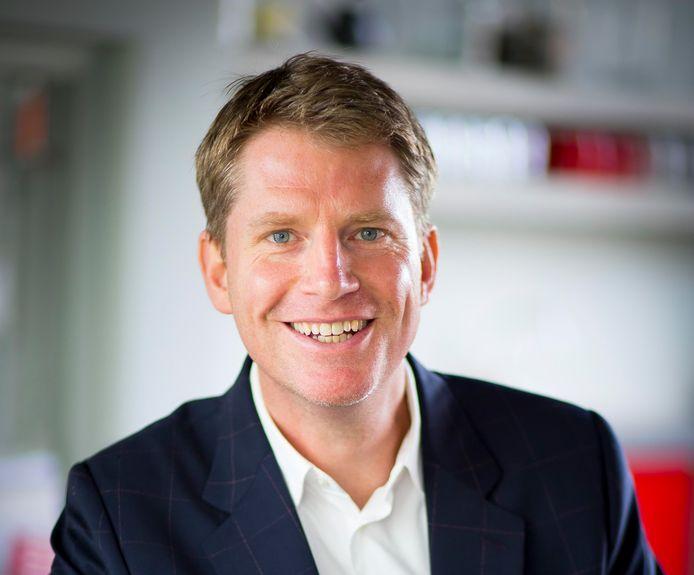 Camiel Gielkens van Schouten & Nelissen Groep.