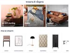 Webwinkel Wehkamp gaat zich meer richten op interieur