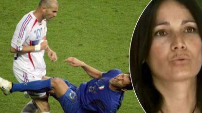 Materazzi onthult wat hij exact tegen Zidane zei het moment voor Fransman hem beruchte kopstoot gaf