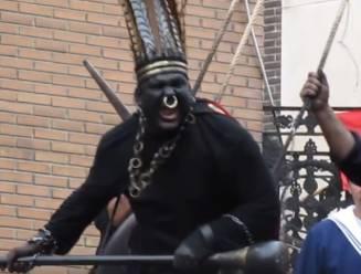 Aat voert zijn eigen zwartepietendiscussie. Is 'Le Sauvage' een vorm van racisme?