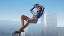 Kendall Jenner shoot zelf nieuwe campagne voor Burberry