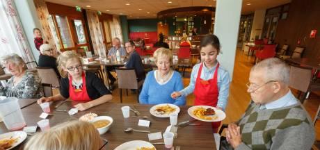 Ouderen krijgen hun zin; maaltijd kost minder dan 6,50 euro