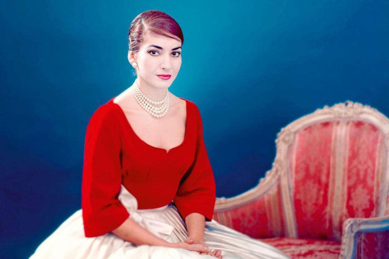 Maria Callas Beeld imdb