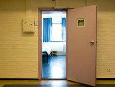 Brand in cel gevangenis Zutphen, gevangene ongedeerd