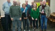 18-jarige Frauke is jongste voorzitter ooit van Groen