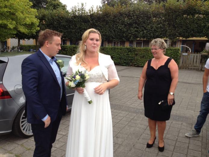 Steffanie Ros uit Sprundel is net gearriveerd bij Amarant.