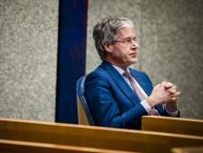 Minister Slob opent nieuwbouw Gomarus in Zaltbommel