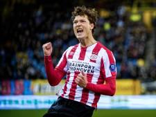PSV zwaait Sam Lammers definitief uit en incasseert bijna 1,7 miljoen euro per goal