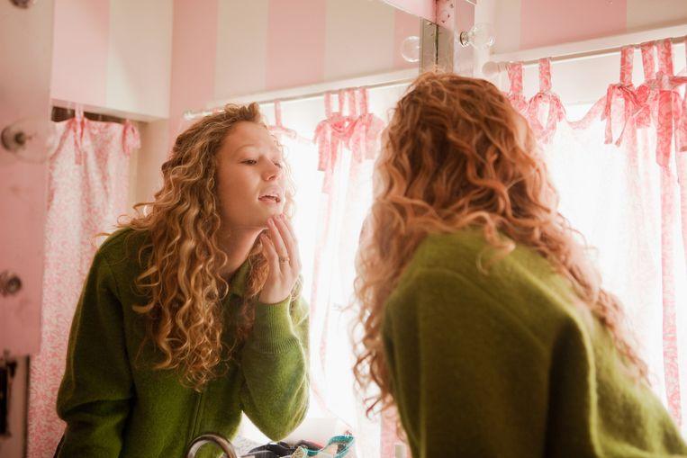 8379d4a7619659 Raar maar waar  je tandpasta kan de schuldige zijn van je puistjes