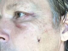 Verdachte na mishandelen verkeersregelaar in Empel: 'Ik ga niet zomaar slaan'