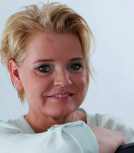 Zangeres Helen Liebers maakt lied voor haar overleden man