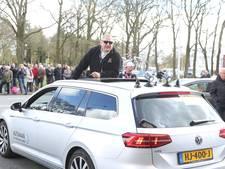 KNWU-jurylid Nijland overleden