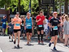 Deel van Amersfoort afgesloten tijdens marathon