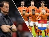 'KNVB gaat met De Boer niet voor de absolute top'