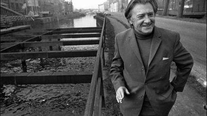 """Schrijver Louis Paul Boon 40 jaar overleden, maar nog lang niet dood: """"Boon wordt nog heel vaak uitgeleend in Utopia"""""""