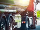 Vrachtwagenchauffeur krijgt dure boete voor fout ingestelde snelheidsbegrenzer op A16 bij Moerdijk