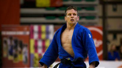 Dirk Van Tichelt revalideert al voor knieoperatie