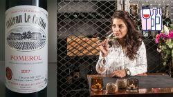 Wat verklapt het etiket en de vorm van de fles? Word zelf sommelier met Sepideh