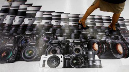 Vijf dingen waarop je moet letten wanneer je een camera koopt