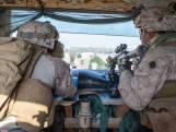 Opnieuw raketten afgevuurd op ambassade VS in Bagdad, explosies klinken