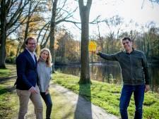 Buitenplaats De Houtmaat creatiefste ondernemer in Hengelo