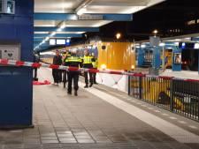 Onderzoek op station Enschede; treinverkeer lang plat