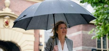 Ollongren twee weken in quarantaine na verblijf in Zweden