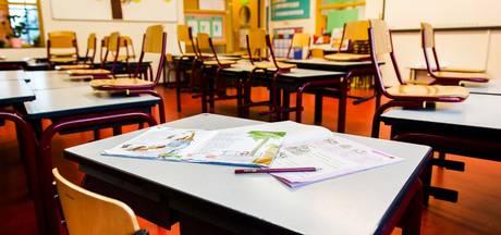 Basisschoolleraren eisen meer loon
