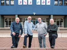 Vier docenten Engels in één keer met pensioen: Duivense 'Brexit' op het Candea