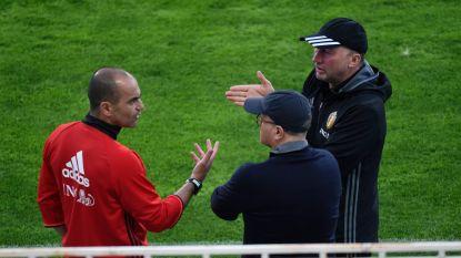 """Onze chef voetbal: """"Martínez weet niet goed hoe het verder moet. Begrijpelijk"""""""