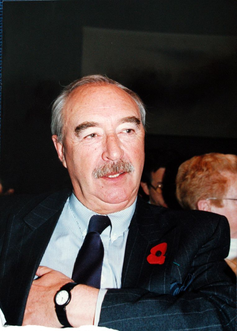 Mangelschots werd 88.