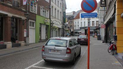 Nederlander slaat door na opmerking over foutief geparkeerde wagen