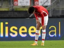 AZ mogelijk zonder Stengs in kraker bij Feyenoord