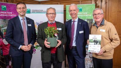 Foundation steunt voedingsproject voor kansarme kinderen van Sint-Vincentius
