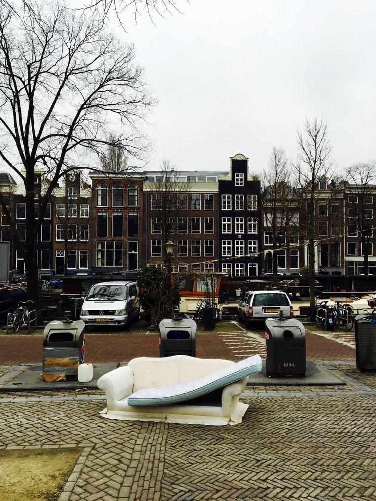 null Beeld Mattresses of Amsterdam