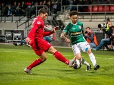 FC Twente wint in Dordrecht, maar is nog niet waar het zijn moet