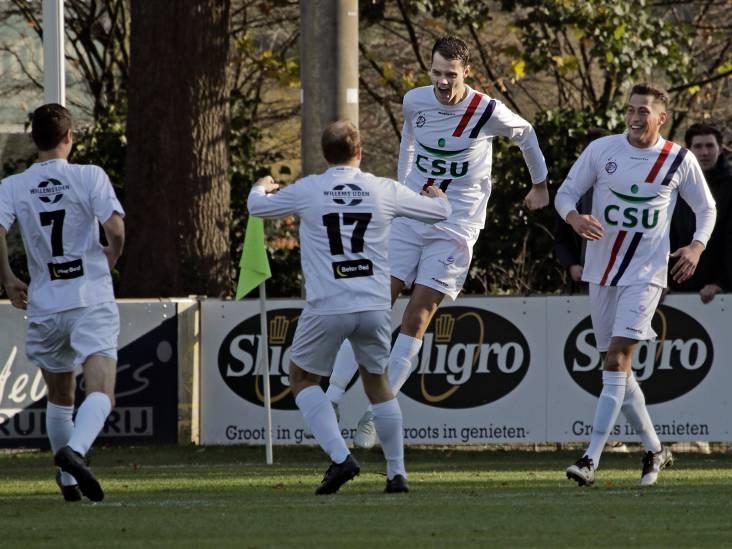 Overzicht | Ollandia pakt periodetitel, UDI'19 weet met 0-3 te winnen