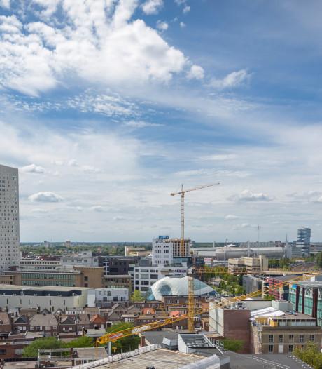 Levenskwaliteit Eindhoven wereldtop? Volgens 130 mensen wel ja
