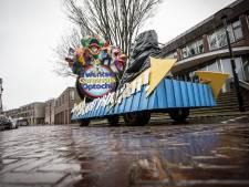 Grote Twentse Carnavalsoptocht in principe jaar doorgeschoven