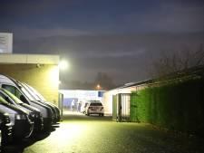 Gewapende overval op woning in Dreumel: bewoner raakt gewond