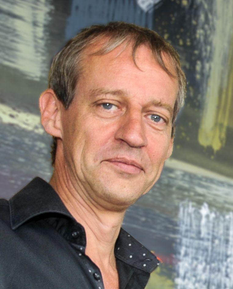 Koen Dries, de directeur van Rozemarijn uit Keerbergen en Haacht.