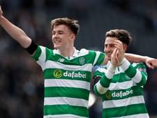Celtic via zege op rivaal Rangers naar Schotse bekerfinale