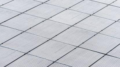 130 Genkenaren mogen mee investeren in grootste zonnedak van België