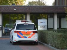 Politie op zoek naar bewoner zorginstelling: 'benader de man niet'