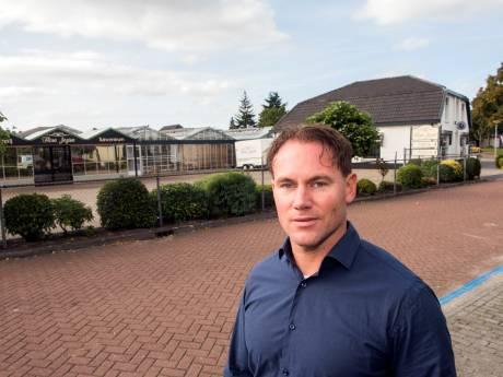 Plan in de maak voor de eerste van honderden woningen in Harderwijk