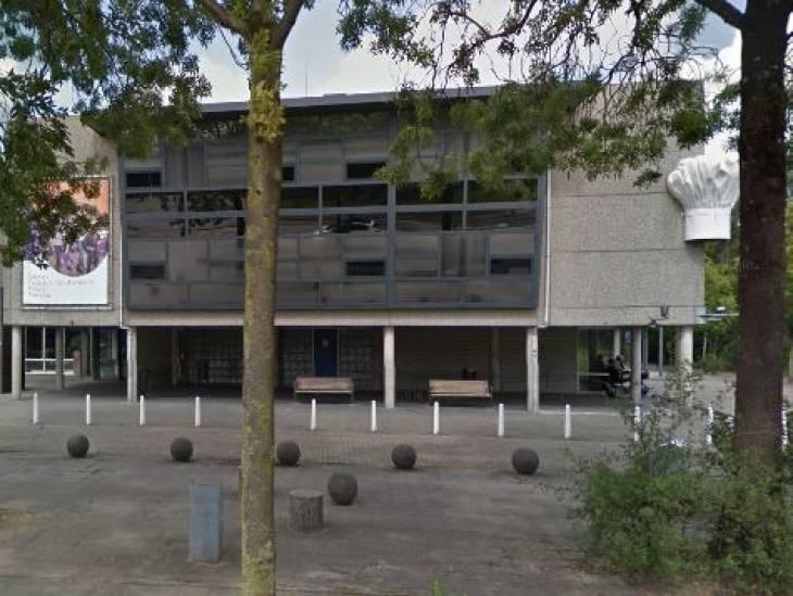 Tweehonderd studentenkamers op plek Vakschool Wageningen