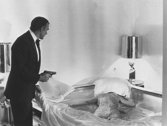 Eerste James Bond-pistool van Sean Connery wordt op 3 december geveild
