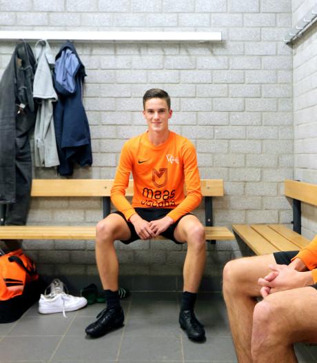 De hele Moerse familie Van den Broek 'is oranje'