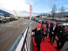 Het logistieke leger van MediaMarkt: dagelijks 140 trucks in Etten-Leur